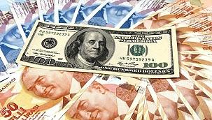 Dolar/TL kurunda faiz indirimi sonrası yeni rekor: 9,66