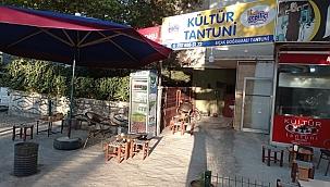 Kültür Tantuni Salonu
